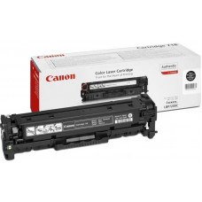 Canon Cartridge 718 Black