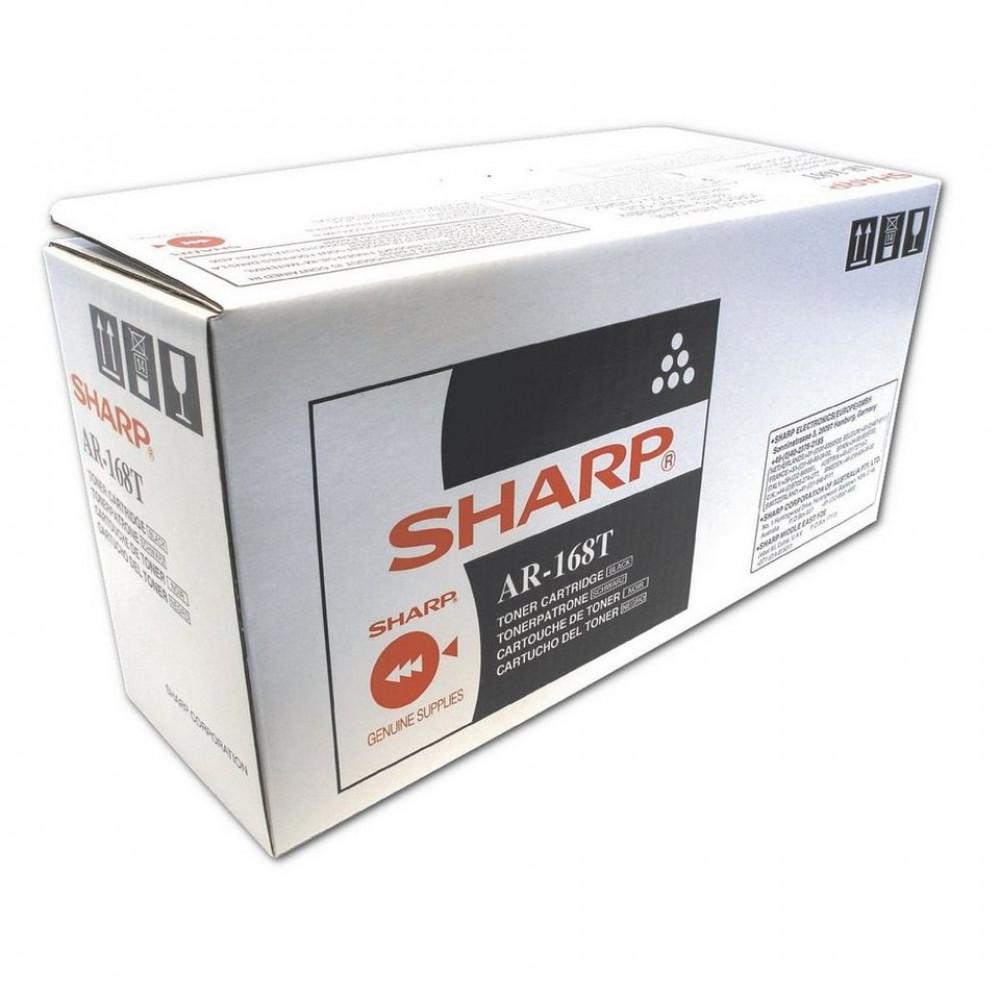Sharp AR168LT