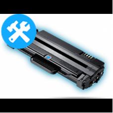 Заправка картриджа с заменой чипа Pantum PC-110H