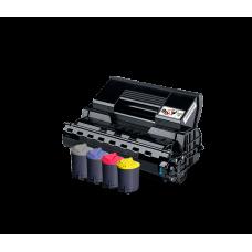 Замена чипа картриджа Kyocera TK-710